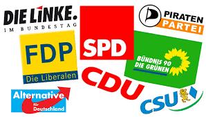 Diktatur der Parteien